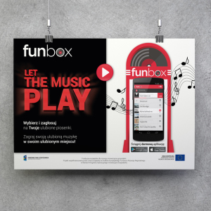 Fun-Box-plakat